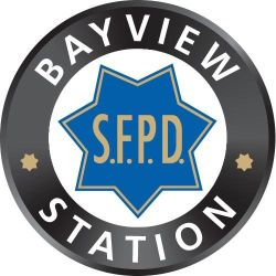 San Francisco Police Department Bayview Station
