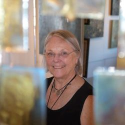 Patti Wessman