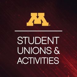 Coffman Student Union, University of Minnesota