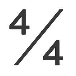 Four / Quarter