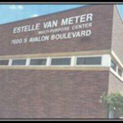 Estelle Van Meter Multipurpose Center