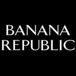 Banana Republic Embarcado