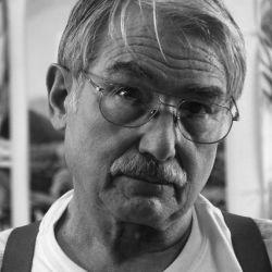 John Pitman Weber