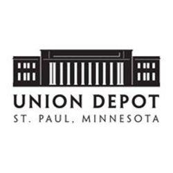 Union Depot, St. Paul
