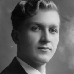 J. Theodore Johnson