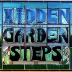 Hidden Garden Steps, 16th Avenue, San Francisco