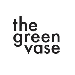 The Green Vase by Livia Cetti