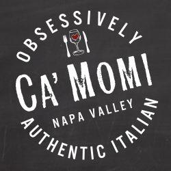 Ca' Momi Osteria, Napa
