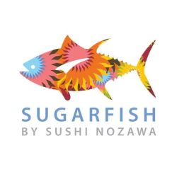 SUGARFISH by sushi nozawa, East 20th Street