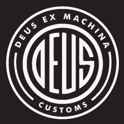 Deus Ex Machina - Emporium Of Post Modern Activities