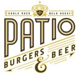 Patio Burgers & Beer