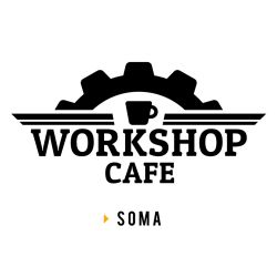 Workshop Cafe SoMa