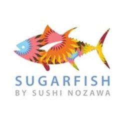SugarFISH Hollywood