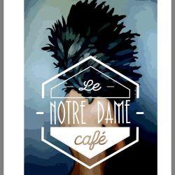 Le Notre Dame Café