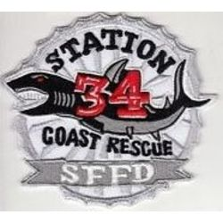 San Francisco Fire Department Station 34