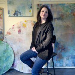 Cathy Lancaster Studio