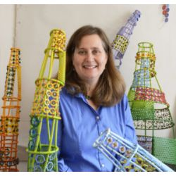Gail Katz James