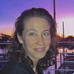 Rachel Rodi