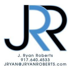 J Ryan Roberts