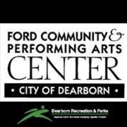 Ford Community & Performing Arts Center