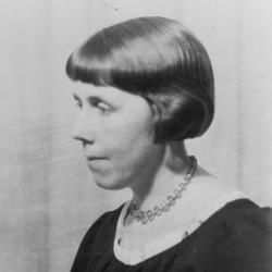 Georgina Klitgaard