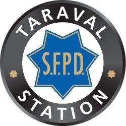 Taraval Police Station