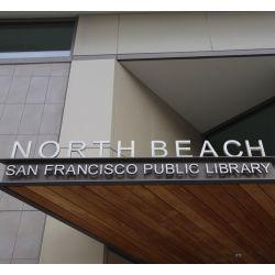 North Beach Library