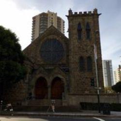 First Unitarian Universalist Church & Center