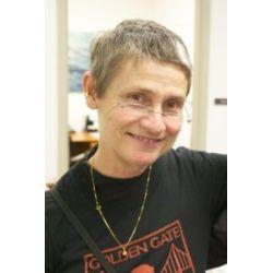 Josefa Vaughan