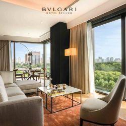 The Bulgari Hotel Beijing