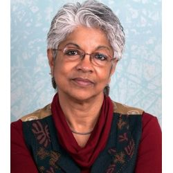 Indira Johnson