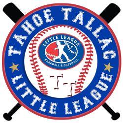 Tahoe Tallac Little League