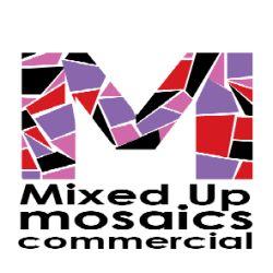 Mixed Up Mosaic