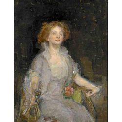Gertrude Partington Albright