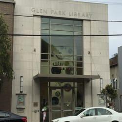 Glen Park Branch Library