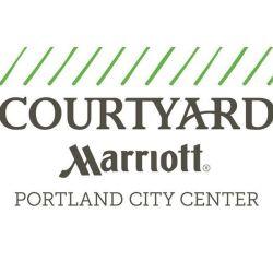 Courtyard Portland City Center, Southwest Oak Street, Portland, OR