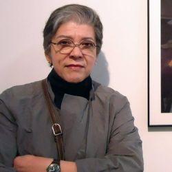 Judithe Hernández