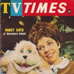 Nancy Cato