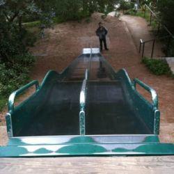 Esmeralda Slide Park