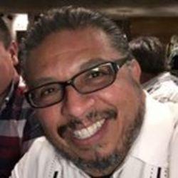 """Carlos """"Kookie"""" Gonzalez"""