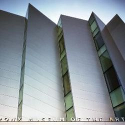 The Bronx Museum of the Arts, Grand Concourse, Bronx, NY