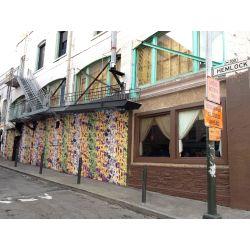 Hemlock Alley, San Francisco