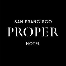 Proper Hotel San Francisco, McAllister Street, San Francisco, CA