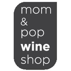 Mom and Pop Wine Shop