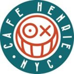 Cafe Henrie