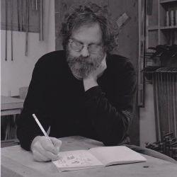 Erik Wolken