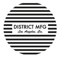 District Mills