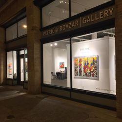 Patricia Rovzar Gallery, Seattle, WA