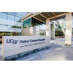 UCSF Bakar Cancer Hospital