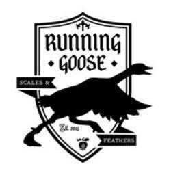 Running Goose - Hollywood, CA